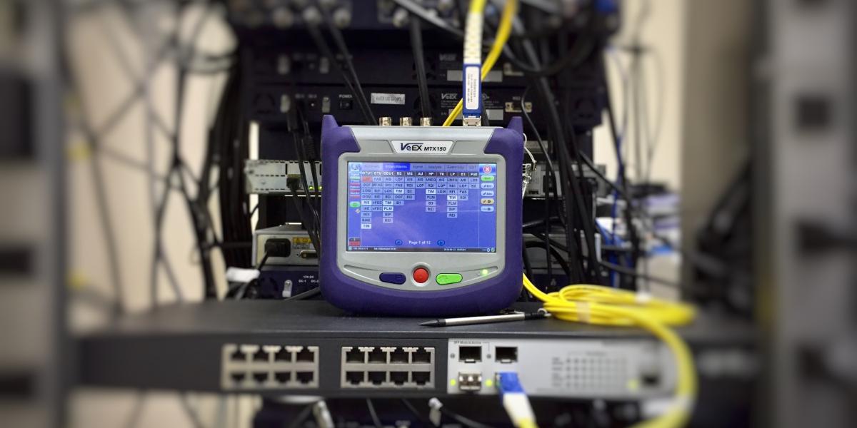 Digitalni merni sistemi
