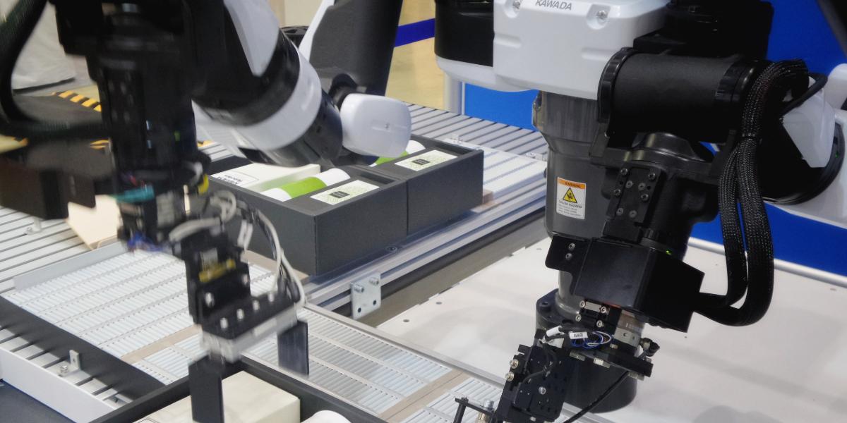 Mašinsko učenje inteligentnih robotskih sistema