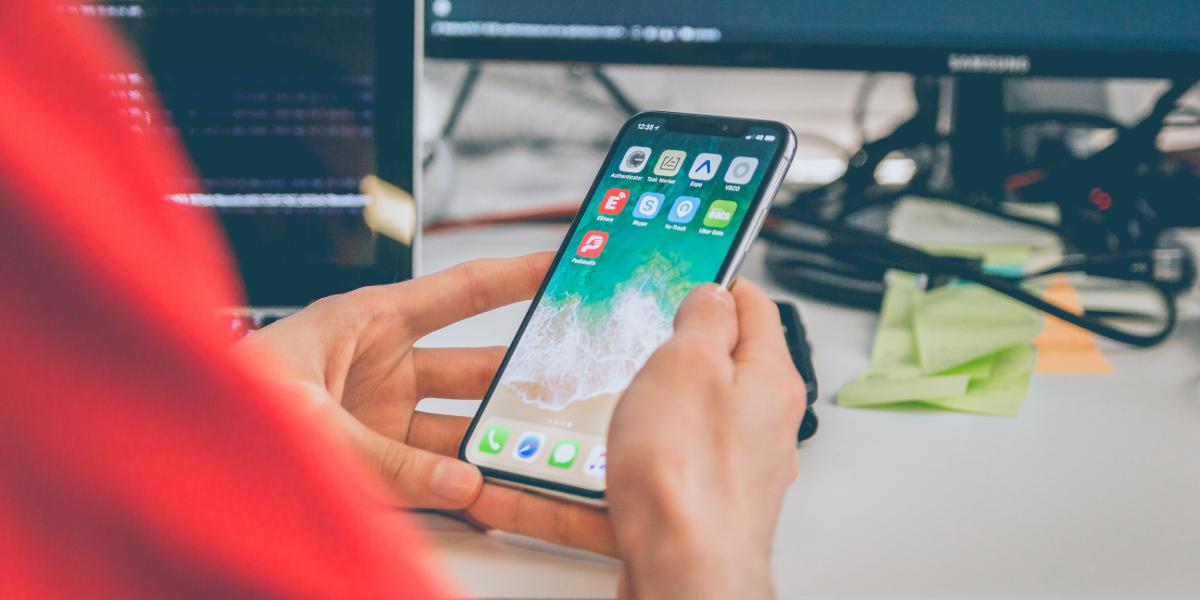 Napredno mobilno računarstvo