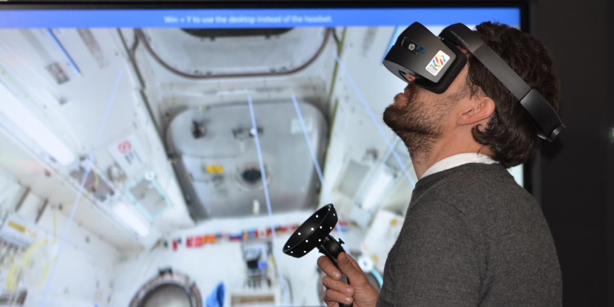 Računarska simulacija i virtuelna realnost