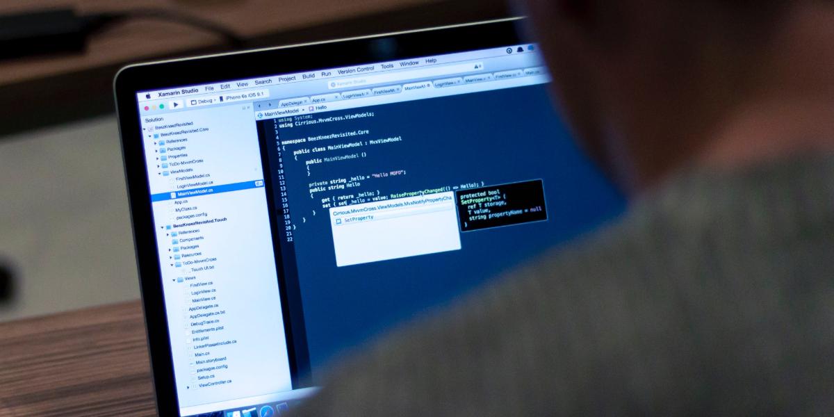 Razvoj desktop aplikacija