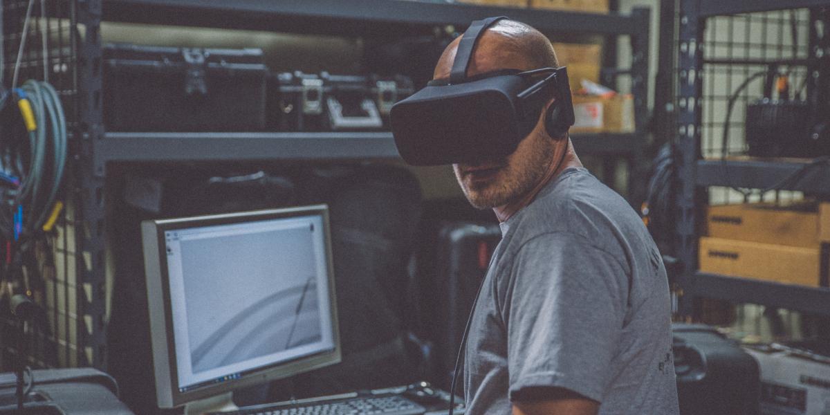 Virtuelna realnost