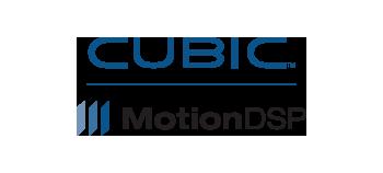 Cubic MotionDSP